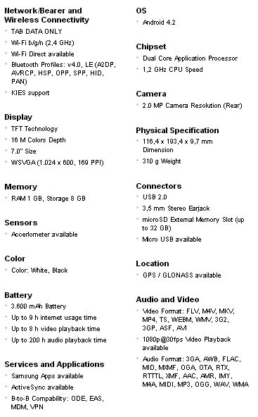 samsung galaxy tab 3 lite 7 manual and troubleshooting