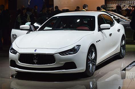 Maserati Ghibli 2013 Price by Maserati Ghibli Price Autos Weblog Autos Post