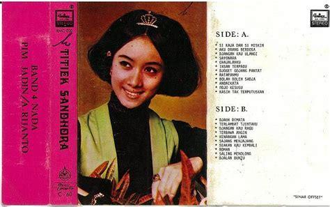 film dunia belum kiamat titiek sandhora musisi musisi indonesia jaman dulu yang keren