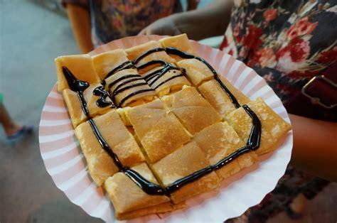 Pondan Pancake Original cruise trip part 3