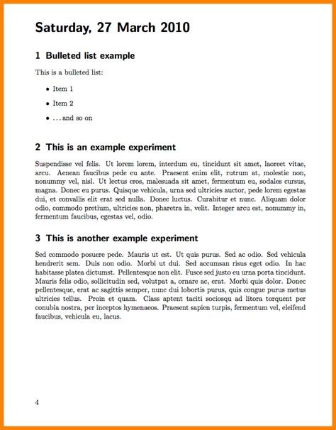 6 latex report templates ledger paper