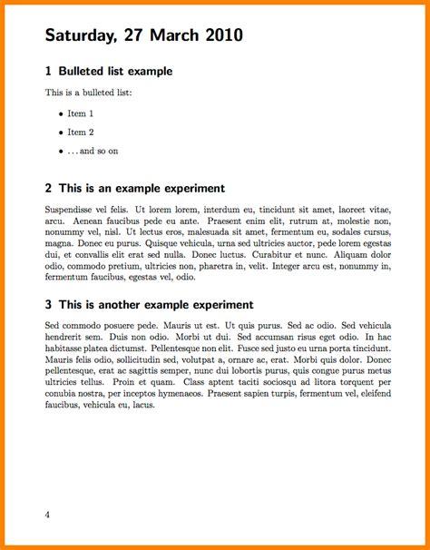 6  latex report templates   ledger paper