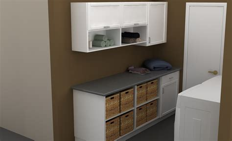 Laundry Room Cabinets Ikea Homesfeed Cabinets For Laundry Room