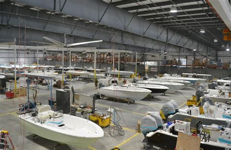 sportsman boats manufacturing inc summerville sc sportsman boats expanding in dorchester county