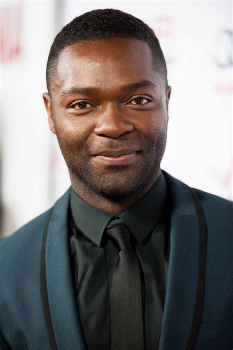 actor david oyelowo slams the academy hollywood reporter david oyelowo