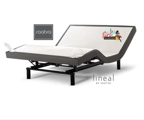 lineal adjustable bed review lineal by saatva lineal reviews saatva lineal bed reviews