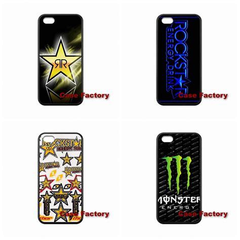 Casing Samsung A8 Rockstar Logo Custom Hardcase rockstar energy promotion shop for promotional rockstar energy on aliexpress