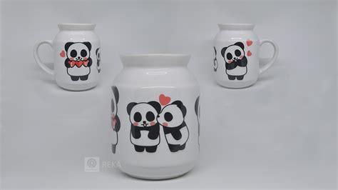 Hadiah Lucu Murah Custom mug meymey kado custom yang lucu tokoreka