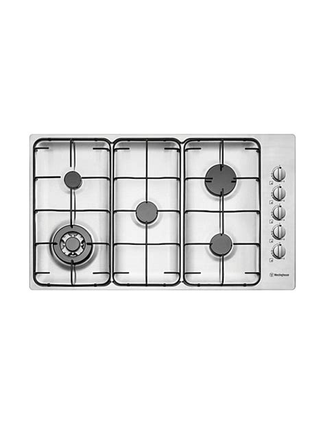 westinghouse ghrs cm gas cooktop