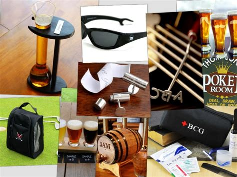 best groomsmen gifts gifting grooms our guide to 2013 s best groomsmen gifts