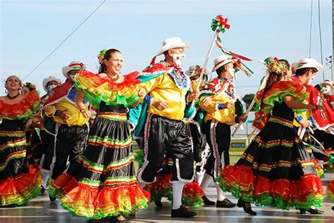 colombian culture the country s ethnically diverse