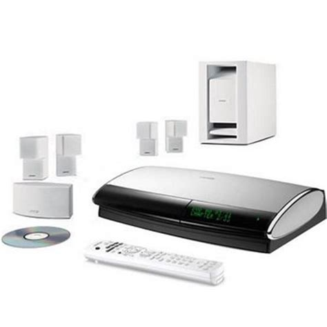 look ssfet bose lifestyle 48 series iv home entertainment
