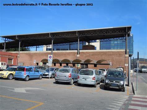 indirizzo porto piombino lestradeferrate it stazione di piombino binari mare