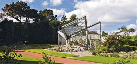 Alpine House Royal Botanic Garden Edinburgh Galvanizers Royal Botanic Garden Edinburgh Opening Hours