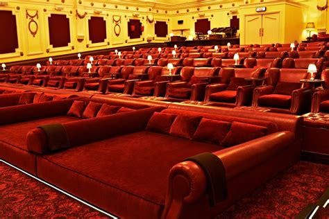 bed cinemas whole venue screenings hire the electric cinema