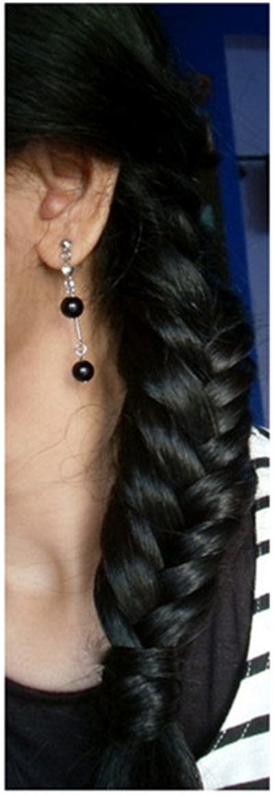 hairstyles indian braid entirely from heart indian braid hairstyles that you can