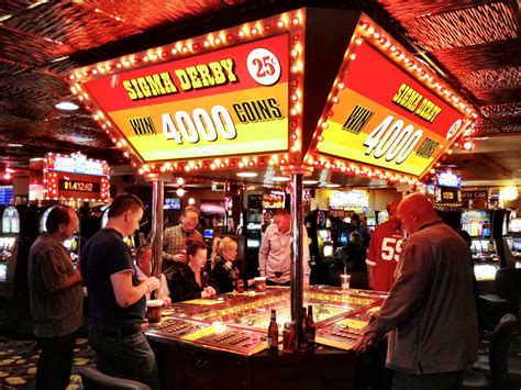 slot machine horse racing game