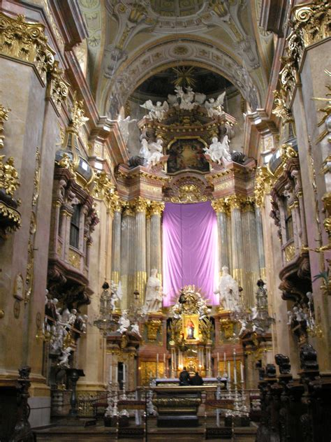 Lookups Are Made Possible By This Domain File Peterskirche Altar Vienna Jpg Wikimedia Commons