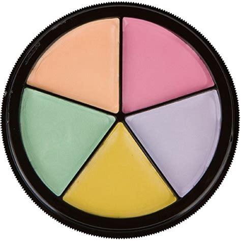 Mehron Neutralizer Wheel 5 Colors Mehron Procoloring Neutralizer Product Code 505 N 0 0