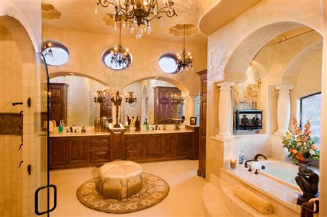 luxurious bathrooms photos jenkins custom homes hgtv