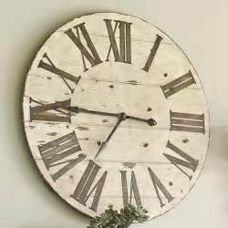 Ballard Design Rugs lanier wall clock farmhouse clocks by ballard designs