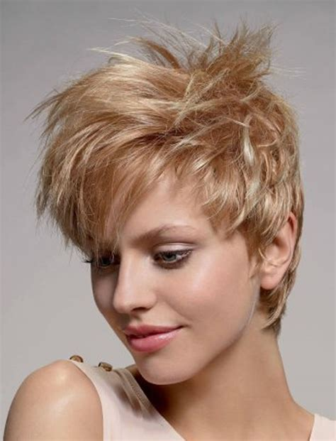 Top 30 Short Haircuts & Hairstyle ideas for Women   Page 2