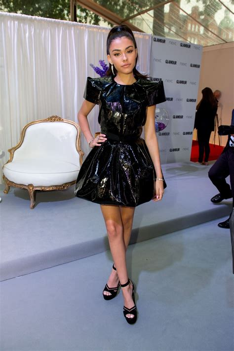 madison beer uk madison beer glamour women of the year awards in london