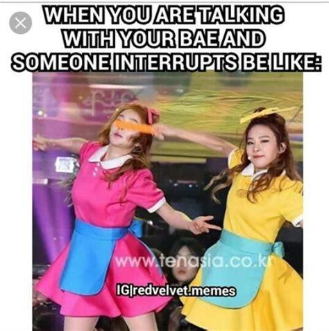 kpop memes part 5 k pop amino velvet memes part 5 k pop amino