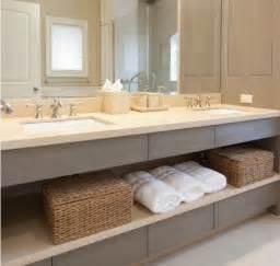 meuble salle de bains bois deco moderne