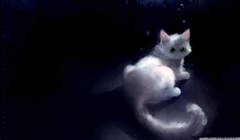 wallpaper cute anime cat cute anime kitten wallpaper wallpapers gallery