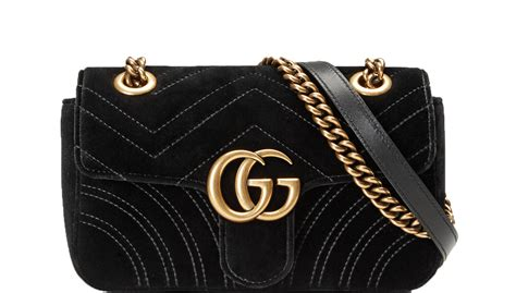Guess Tas Zwart Goud 4 black bags that make you so happy designer vintage