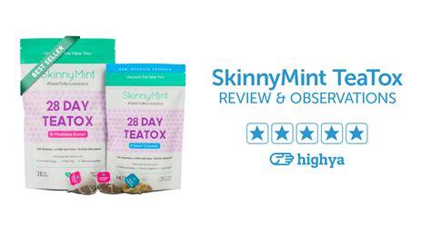 Mint Tea Detox Review by Mint Green Tea Detox Reviews Weight Loss Autos Post