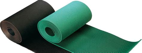 Cut To Size Rubber Mats by Corrugated Rubber Sheet Matting Buy Ribbed Rubber