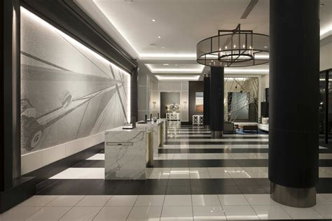 Colonial Style Homes Interior rtkl associates inc are shortlisted for the lobby public
