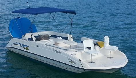 boat prices in miami rent a boat miami at the best prices miami 22 ft party