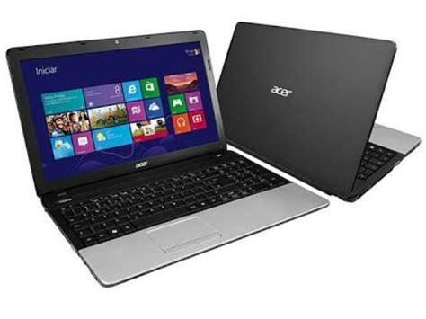Laptop Acer Aspire E1 I3 Notebook Acer E1 531 I3 4gb 500hd Tela 15 6 Led R 1 100 00 No Mercadolivre