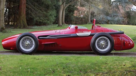 maserati 250f 1954 wallpapers and hd images car pixel