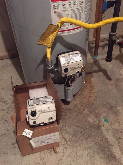 Honeywell Water Heater honeywell gas water heater