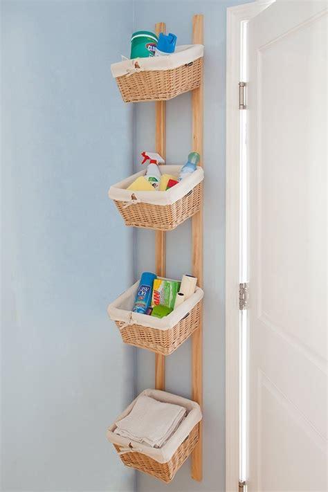 Diy Laundry Room Storage Diy Laundry Room Storage Baskets Storage Solutions Pinterest
