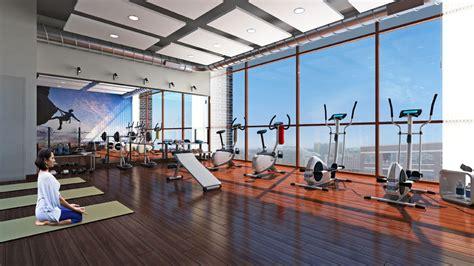 fitness room fitness room 5