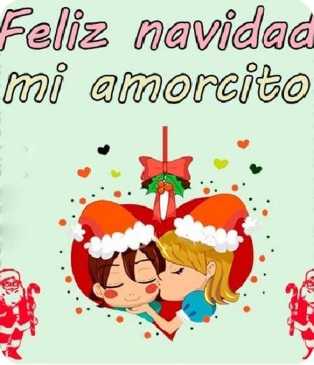 imagenes de amor x navidad feliz navidad mi amor fotos para compartir las mejores