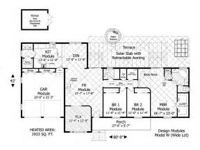 Sustainable Home Floor Plans Free Download Green Home Designs Floor Plans 84 19072