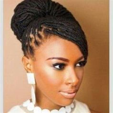 styles for locs for women dread hairstyles for women updo dread hairstyles for
