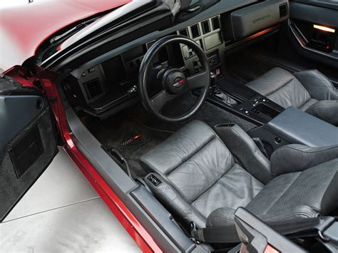 1986 Corvette Interior Parts by 1986 Corvette Interior Corvsport