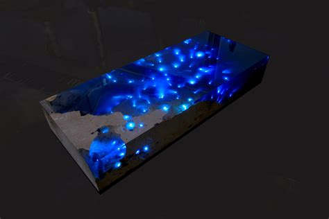 table la mesa starry sea 5 by la table design alexandre chapelin