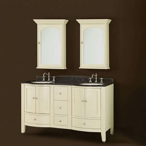60 inch medicine cabinet chelsea home loft 60 inch vanity with medicine cabinet