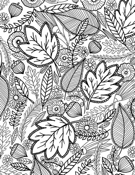 leaf man coloring page best 25 fall coloring pages ideas on pinterest fall