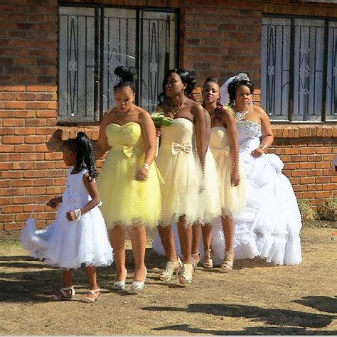 mzansi perfect wediing latest pictures a bling bling our perfect wedding the citizen