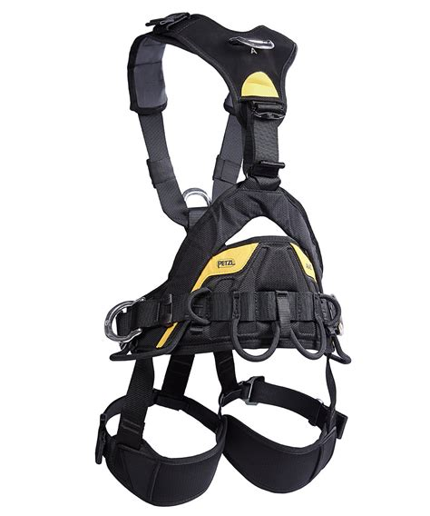 Petzl Avao Bod Comfortable Harness For Fall Arrest Work Professional fall protection petzl avao bod harness gravitec systems inc