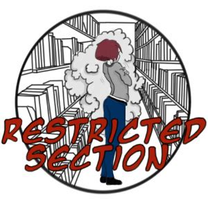 restricted section org the graphic novel engl 386
